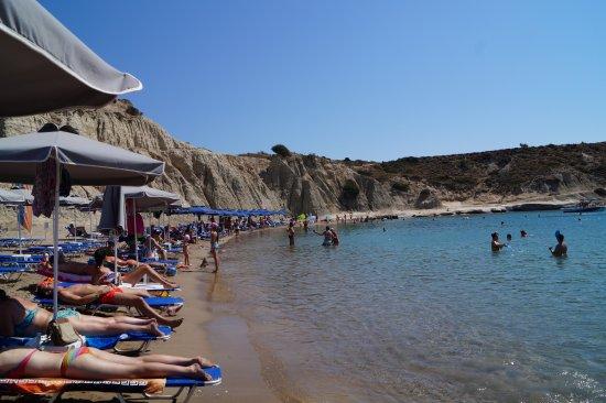 Lutania Beach Hotel Rhodos Bewertung
