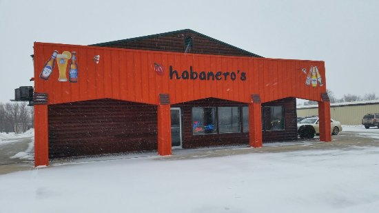 Milbank, Dakota do Sul: Habanero's