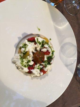Restaurant La Treille Muscate Photo