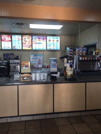 Thomson, GA: Dairy Queen
