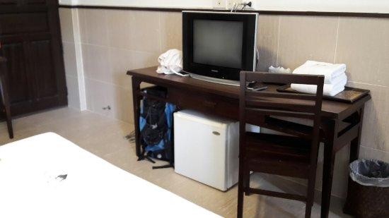 SakulchaiPlace Hotel: Standard Room