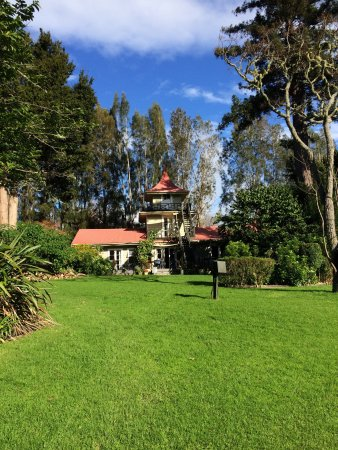 Pagoda Lodge: photo0.jpg