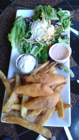 Morgan, UT: Fish and Chips