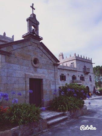 Hotel Pazo O'Rial: photo5.jpg