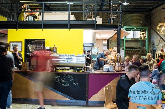Extraction Artisan Coffee Slacks Creek Menu Prices Restaurant Reviews Tripadvisor