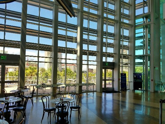 Tampa Bay History Center: Museum Atrium