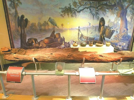 Tampa Bay History Center: Gorgeous exhibit of original, Tampa Bay native inhabitants