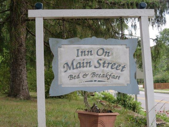 Inn on Main Street B&B Foto