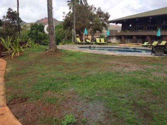 Kitchen picture of hilton garden inn kauai wailua bay - Hilton garden inn kauai wailua bay ...