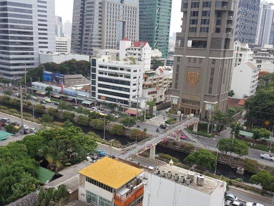 Marriott's Bangkok Empire Place Resmi