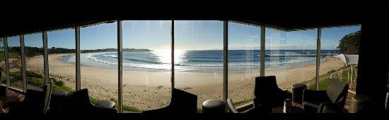Mollymook, Austrália: Best view on the South Coast