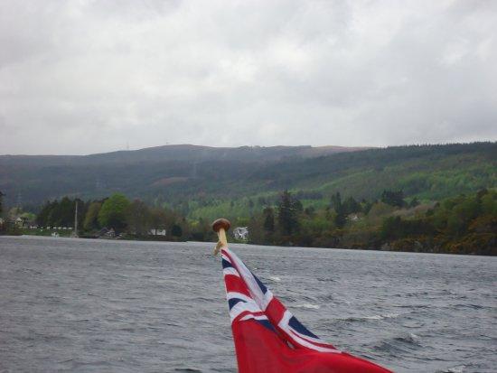 Loch Ness: Ness