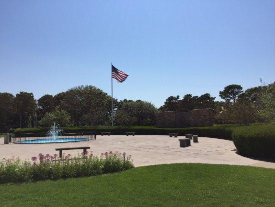 John F. Kennedy Memorial照片
