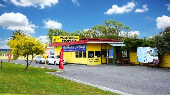 Waireka Honey Centre