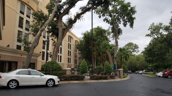 Bilde fra Hampton Inn Jacksonville/Ponte Vedra Beach-Mayo Clinic Area