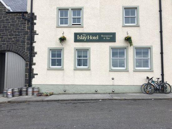 Port Ellen, UK: photo9.jpg