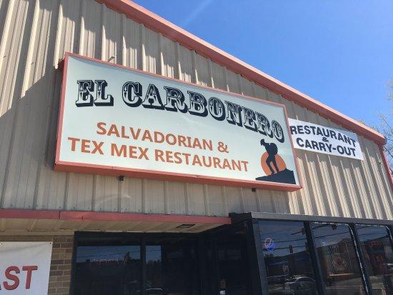 El Carbonero: photo0.jpg
