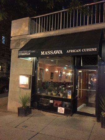 Massawa: street view