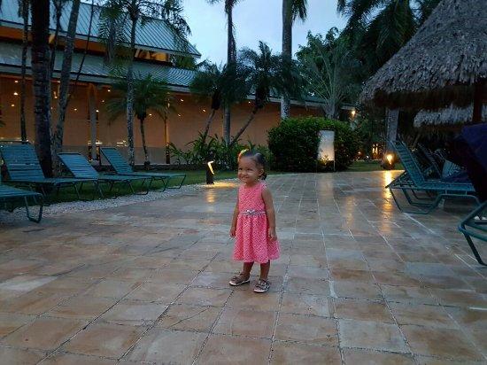 Tambor, Costa Rica: Vacaciones de Julio