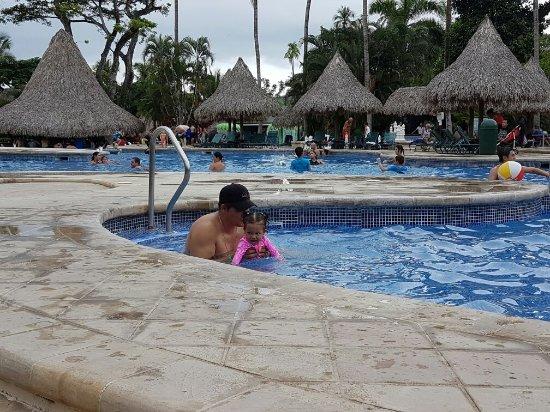 Tambor, Kosta Rika: Vacaciones de Julio