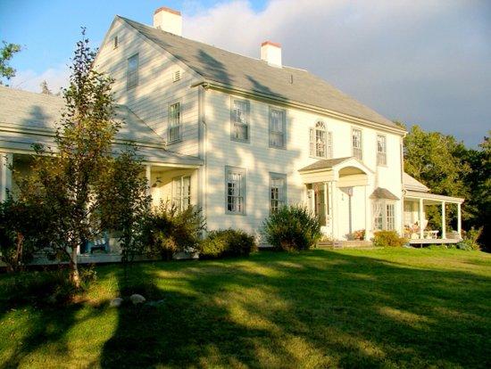 Owen House Country Inn And Gallery Campobello Island