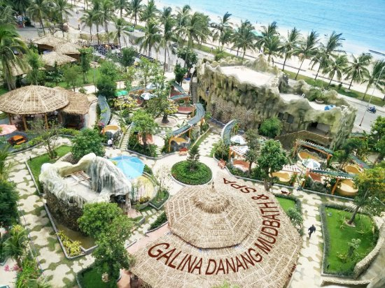 Galina Mud Bath Spa Da Nang 2020 All You Need To Know Before