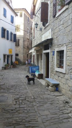 Groznjan, Croácia: IMG_20160709_182340_large.jpg