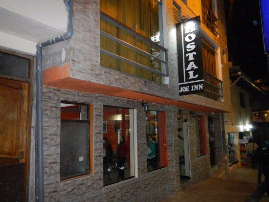 Hostal Joe Inn