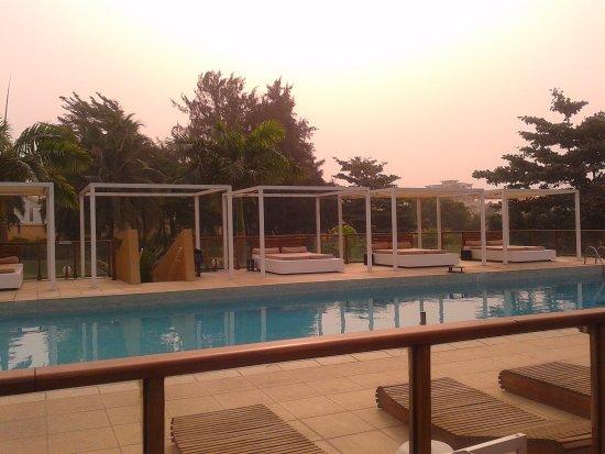 Novotel Cotonou Orisha Hotel Picture