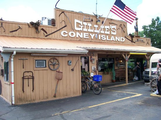Gillies Coney Island Restaurant Mount Morris Reviews Phone Number Photos Tripadvisor