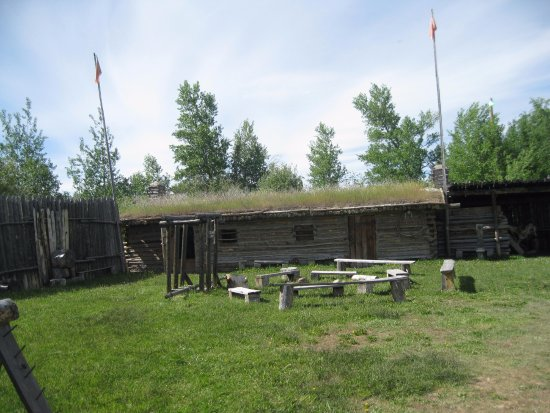 Fort Bridger: мини-отели