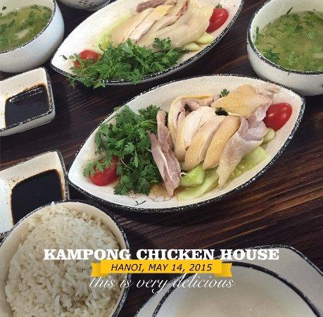 Kampong Chicken House: photo0.jpg