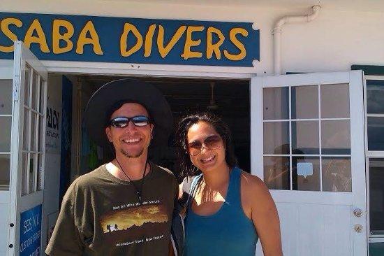 Saba Divers: photo0.jpg