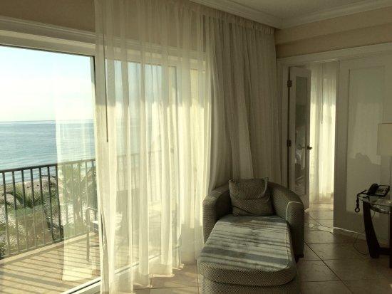 Sea Lord Hotel & Suites Foto
