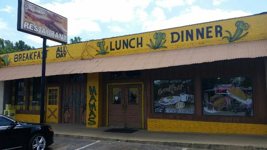 20160708 144531 picture of mama 39 s restaurant for Restaurants in tyler tx