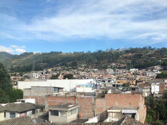 Hostal Otavalo Prince