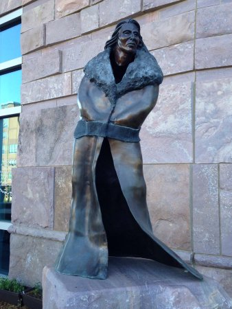 SculptureWalk Sioux Falls: photo2.jpg