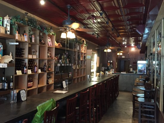 Cowtown Winery Ft Worth Stockyards Fort Worth Restaurant