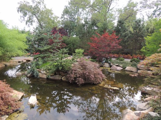 Petersburg, KY: The grounds of the Creation Museum