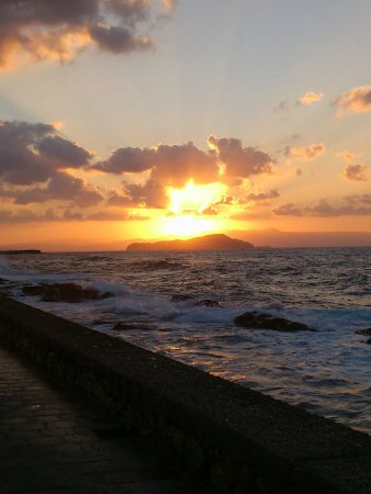 Drapanias, Griekenland: Δύση ηλιου _large.jpg