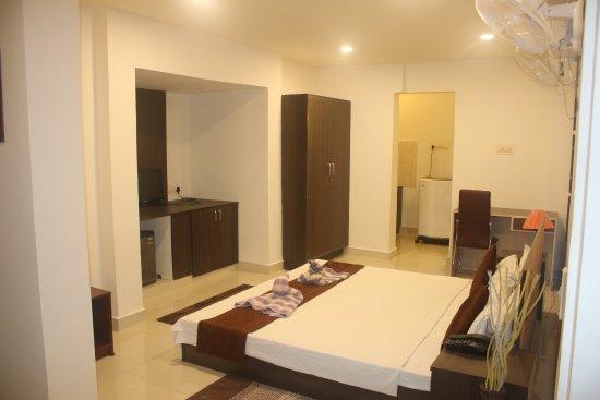 Sikara Serviced Apartments