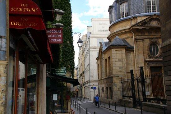 ホテル ル コルベール  Picture