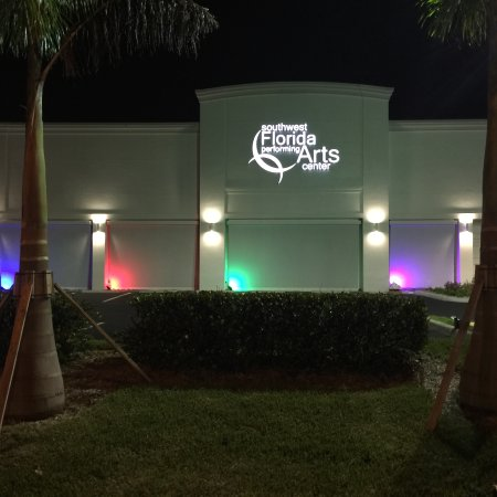 Southwest Florida Event Center