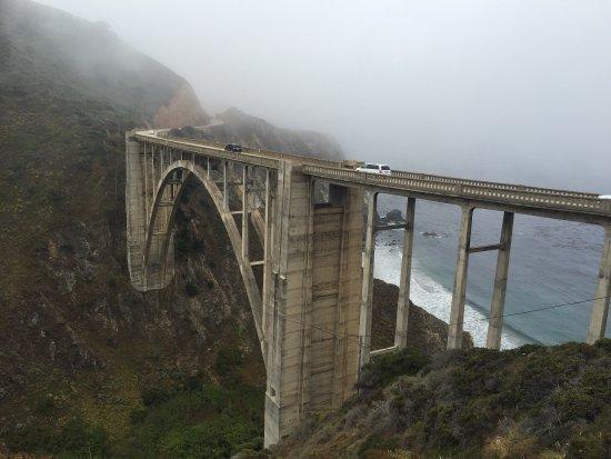 Bixby Bridge: photo1.jpg