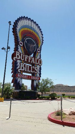 Buffalo Bill's Resort & Casino: 20160711_142613_large.jpg