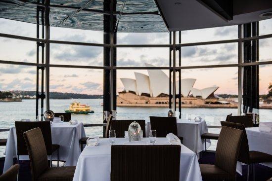 Risultati immagini per Quay (The Rocks - NSW) restaurant