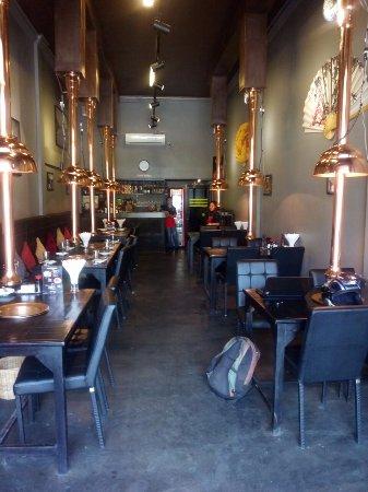 Koki & Sushi Restaurant