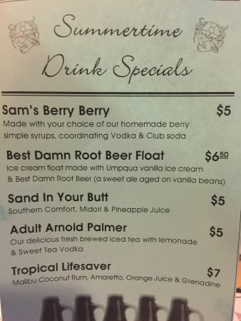 Sam's Seaside Cafe: photo2.jpg