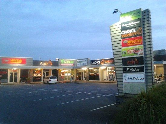 Oi Sushi Limited, Katikati, New Zealand
