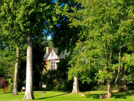 The Blaylock Mansion Foto